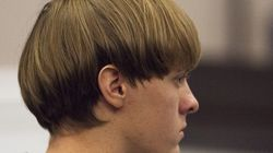 Dylann Roof Offers No Remorse As He Waits For Jury To Determine If He Will Live Or