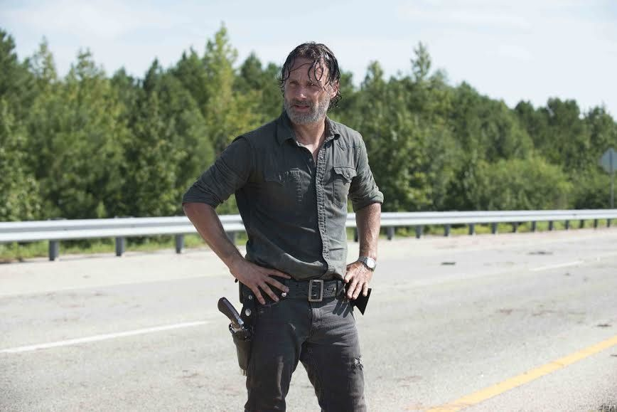 Is the old Rick finally back?