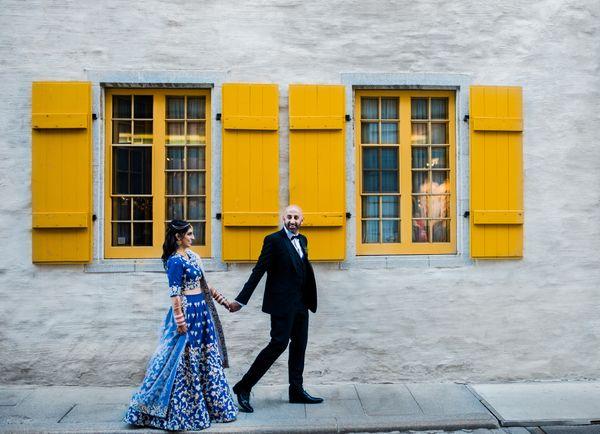 "<i>Gown by <a href=""https://www.facebook.com/aneesh.agarwaal/"" target=""_blank"">Aneesh Agarwaal</a></i>"