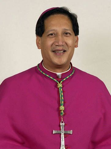 Pope Francis named Bishop Oscar Azarcon Solis as 10th bishop of the Catholic Diocese of Salt Lake City.