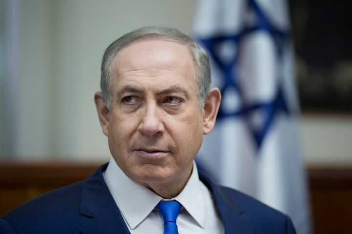 A government official confirmed that a meeting between Israeli Prime Minister Benjamin Netanyahu and Donald Trump would take