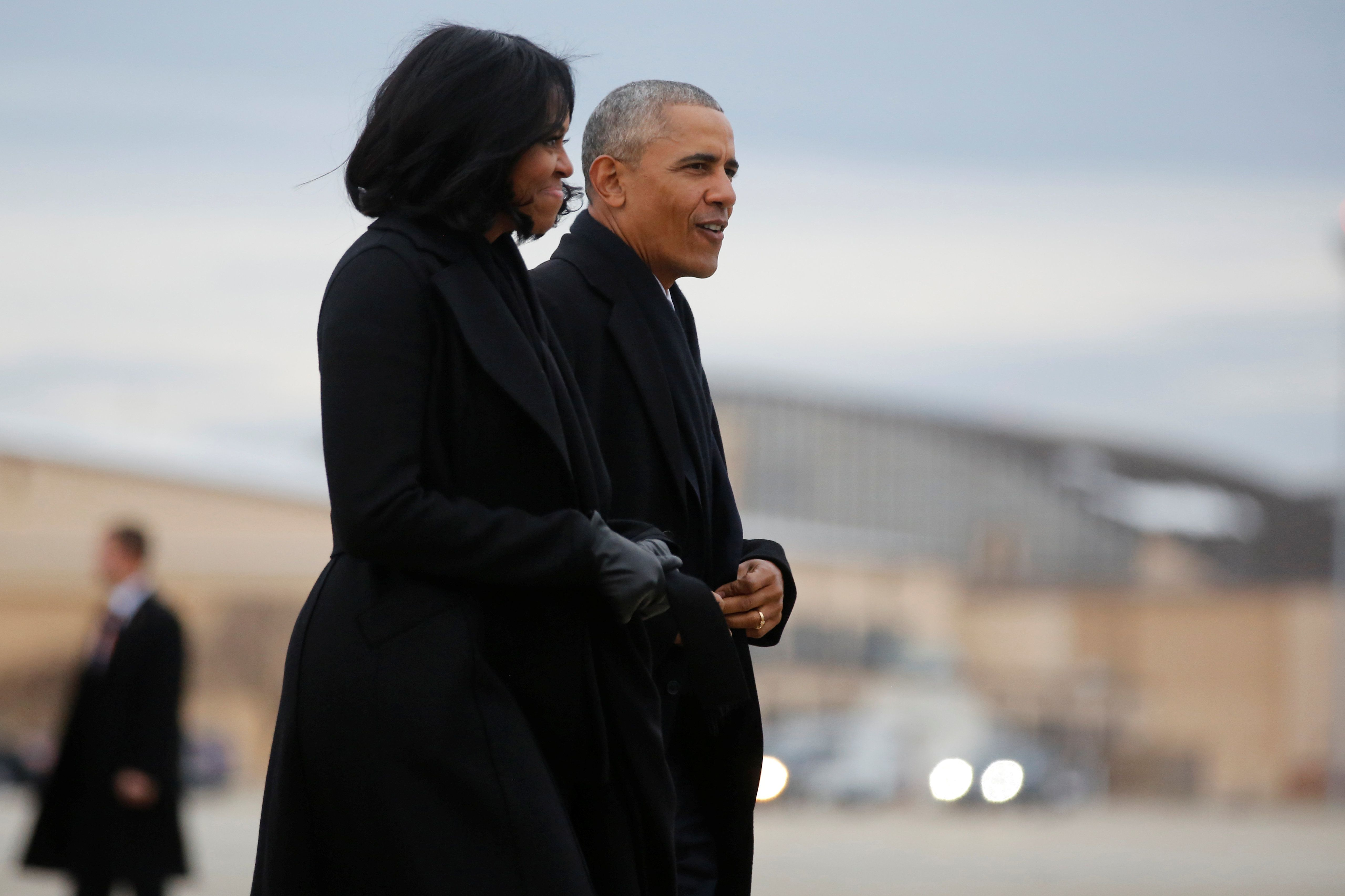 Obama Says His Proudest Accomplishment Is Still Being A