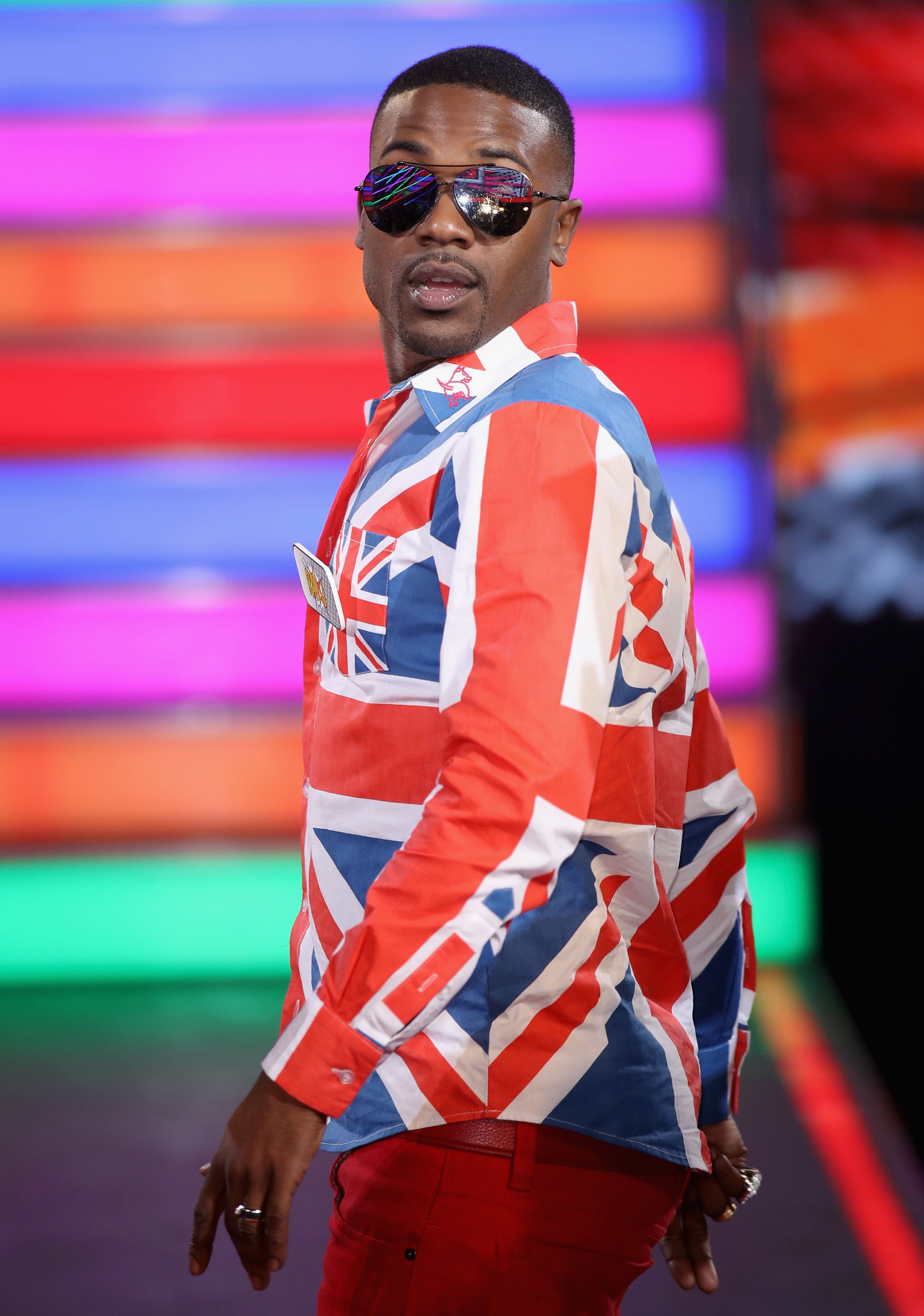 Ray J Quits 'CBB' And Is Threatening To Sue Producers Over Toothache