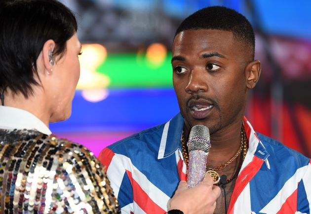 'Celebrity Big Brother': Ray J Threatens To Sue Producers After Leaving House Over Toothache That Led...
