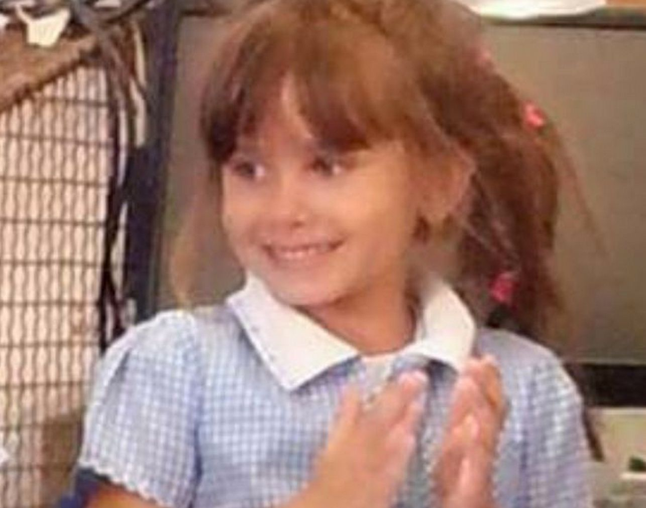 Seven-year-old Katie Rough was killed on Monday and a 15-year-old girl has been charged with her