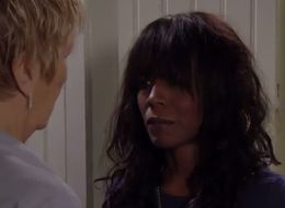 Denise's Baby Secret Is Out As 'EastEnders' Airs Bombshell Scenes