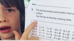 Parents Baffled By Complex Maths Question Designed For