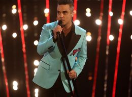 Robbie Williams' Management Team Accused Of Selling Tour Tickets On Resale Sites At Inflated Prices