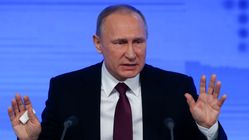 Russia Denies It Has Compromising Information On Donald