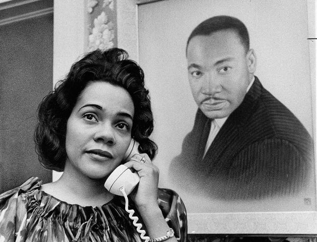 READ: Coretta Scott King's 1986 Letter Condemning Jeff Sessions
