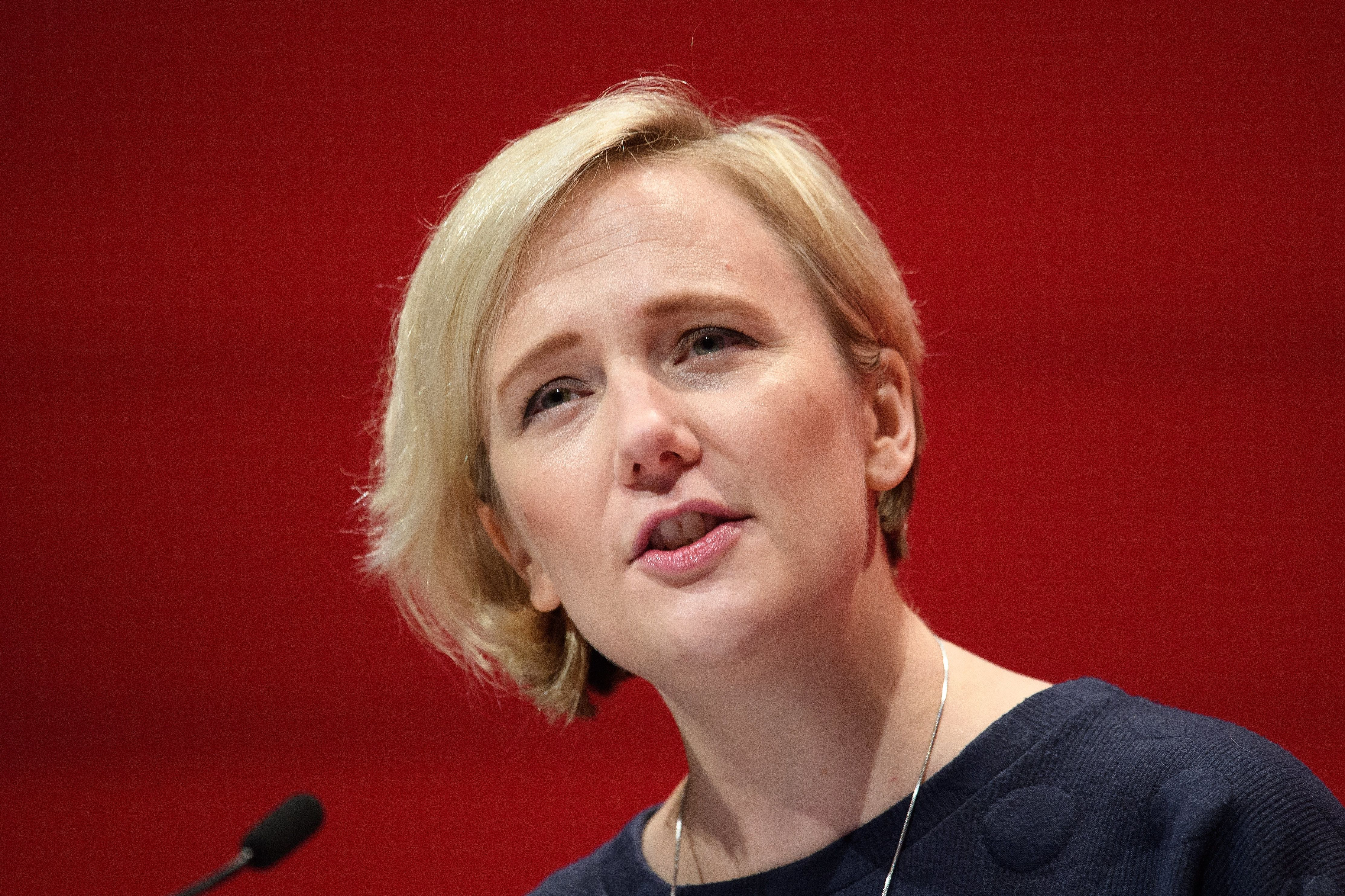 Labour MP Stella Creasy has been leading calls to change the government's current guidelines on sex and...