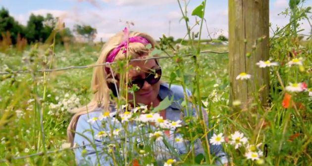 Gemma Collins failed to impress on 'Sugar Free