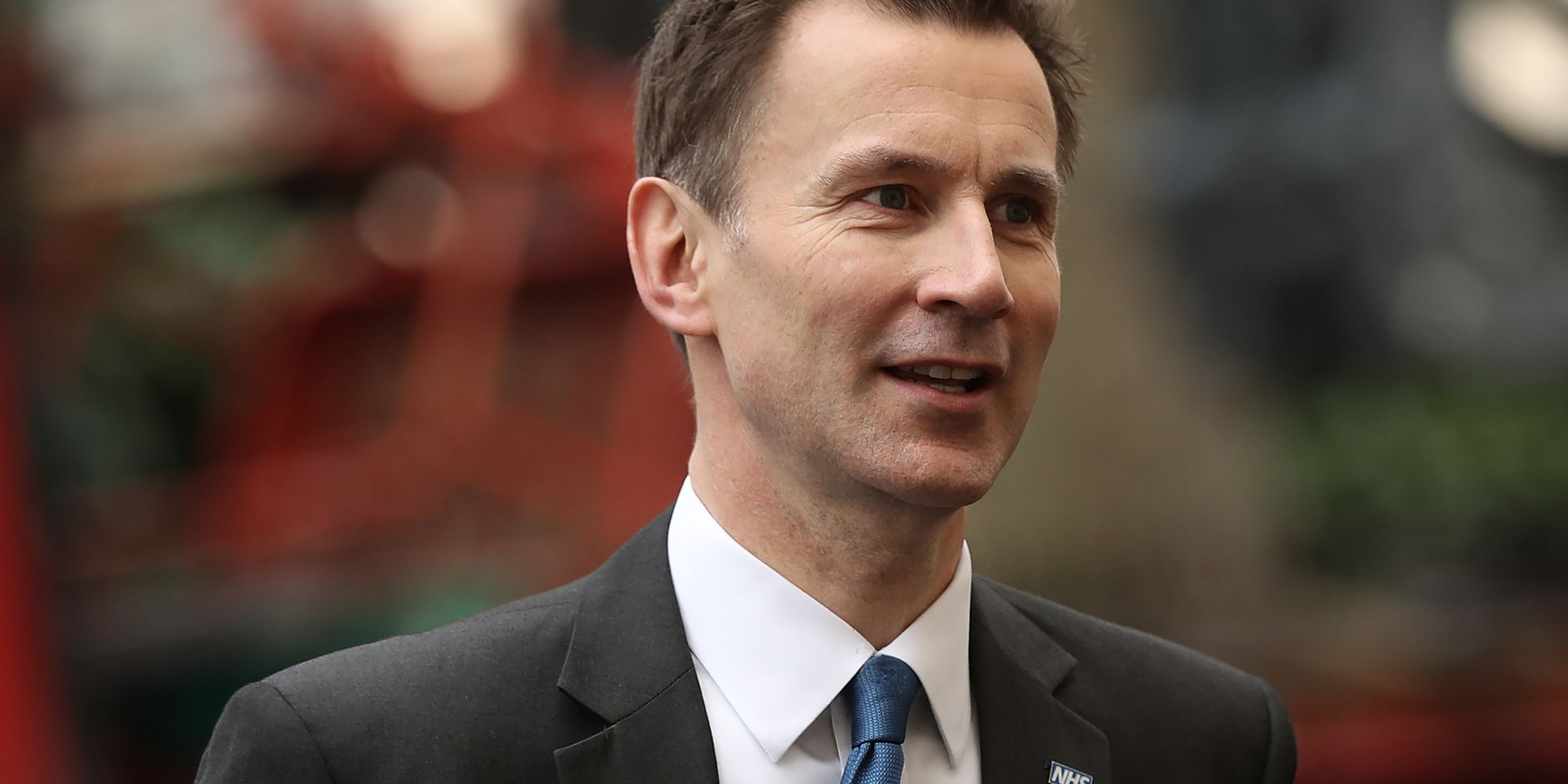 Tory MP Hits Out At Jeremy Hunt Over 'Extraordinarily Disappointing' Briefings Against NHS Chief