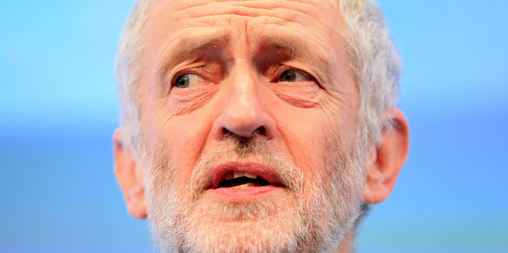Jeremy Corbyn Wants UK To 'Ratchet Down' Military Tensions With Vladimir Putin In Eastern Europe