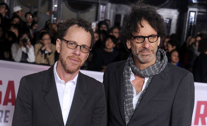 A Coen brothers limited series is coming to a TV near you.