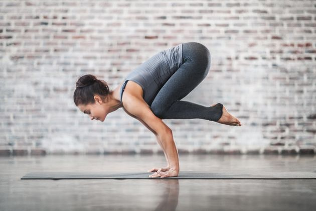 Fitness Trends 2017: The Six Workouts You'll Be Obsessing Over This Year, From Crawling To