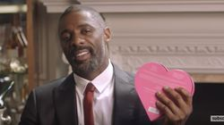You Actually Have A Chance To Be Idris Elba's