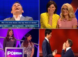 The Most Memorable British Game Show Moments Ever