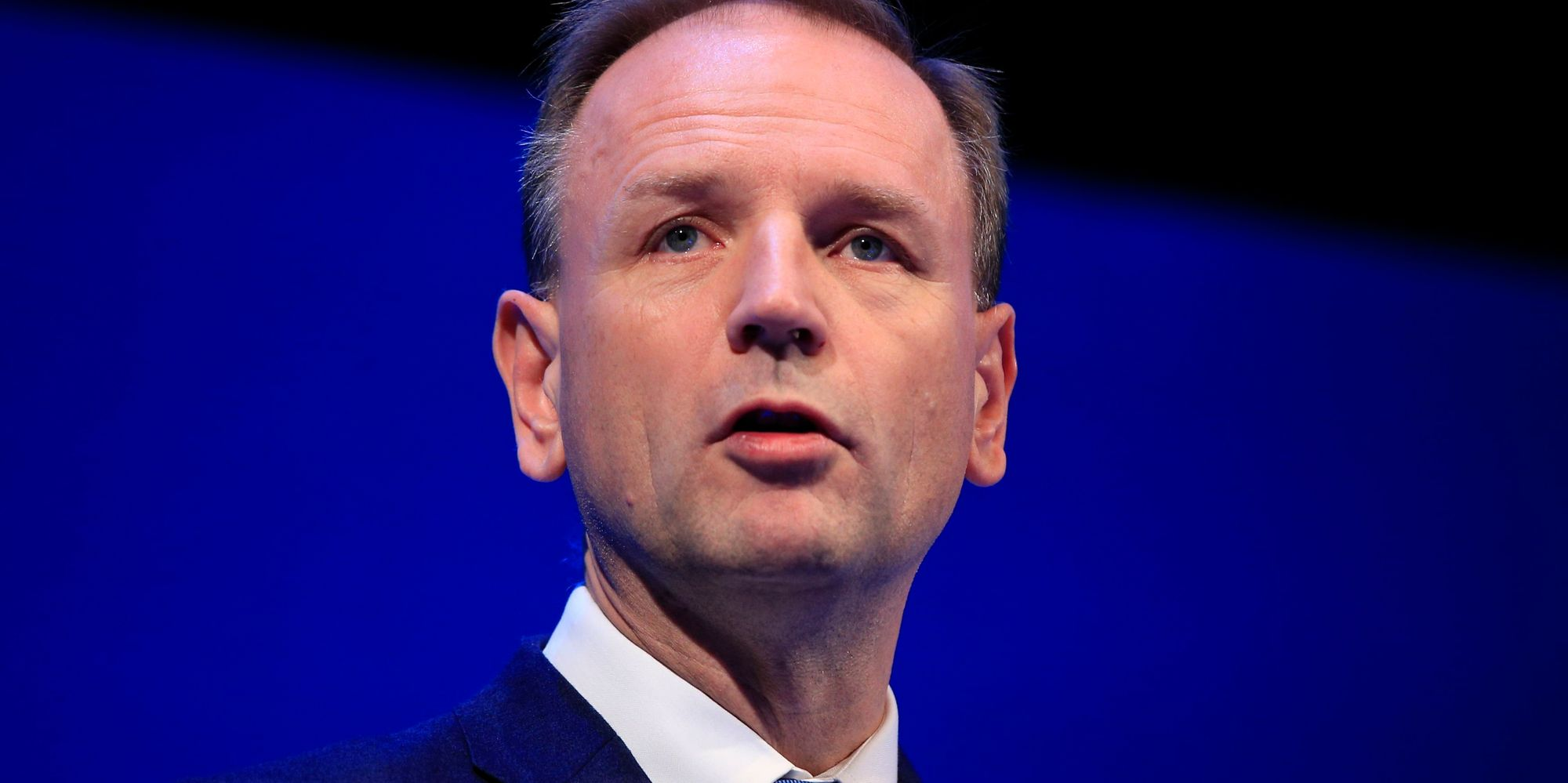 NHS Chief Simon Stevens Destroys Theresa May's Claim That Health Service Has Enough Money