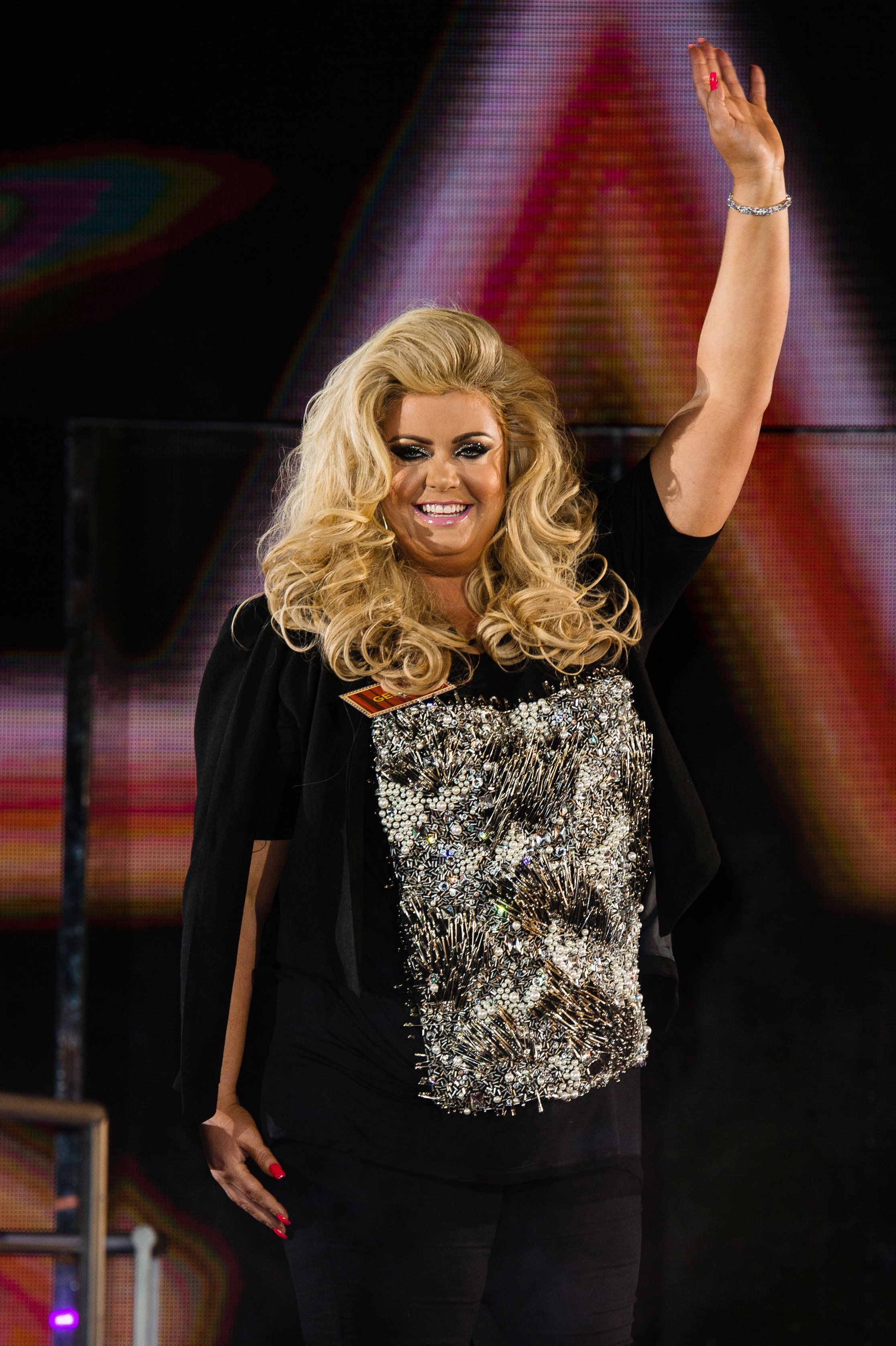 19 Times Gemma Collins Was The Most Ridiculous Human Being On The Planet