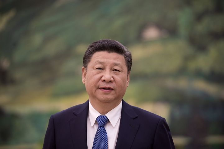 President Xi Jinping will be the first Chinese leader to attend Davos next week.