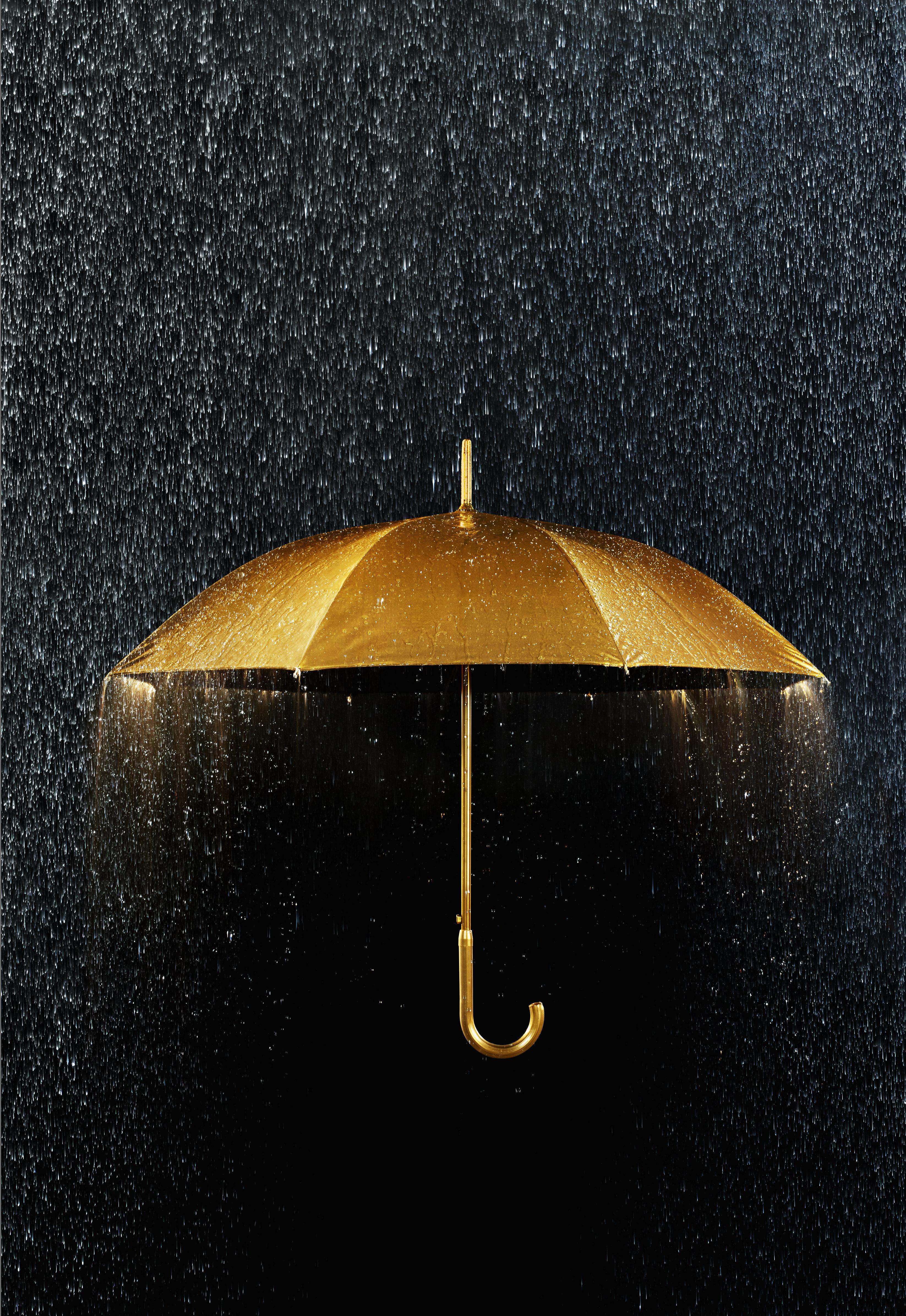 getting a golden shower