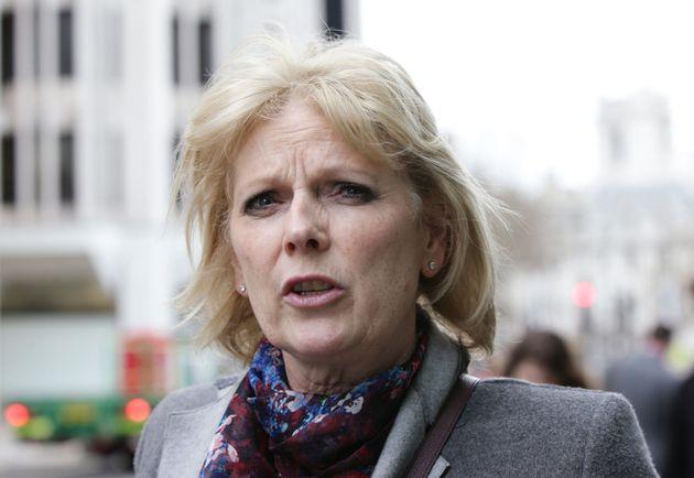 Anti-Brexit campaigner Anna