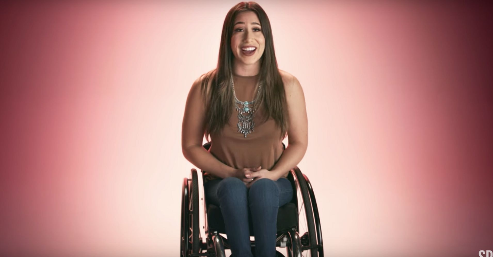 Here's What People With Disabilities Want You To Know