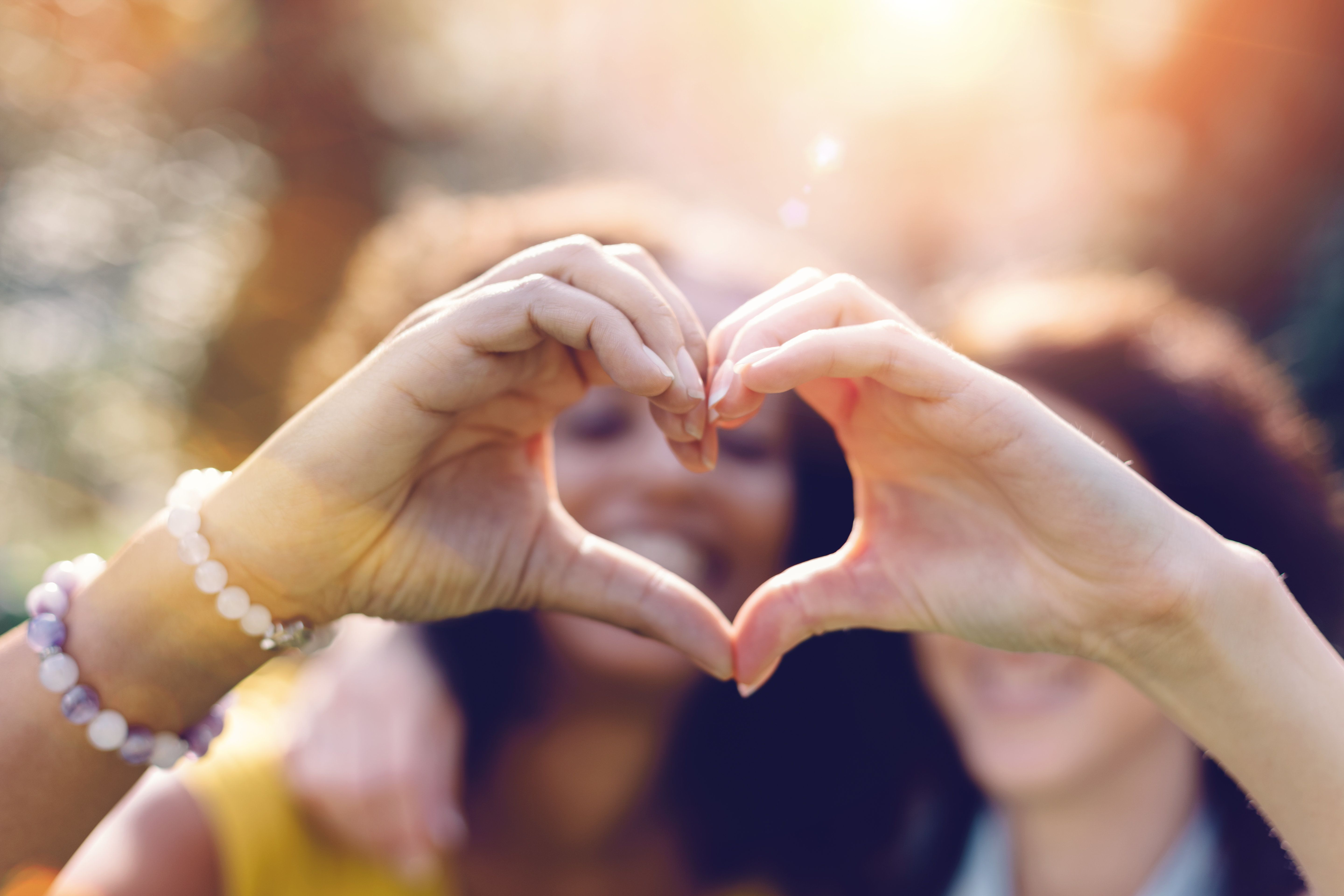 Importance being vulnerable love expert