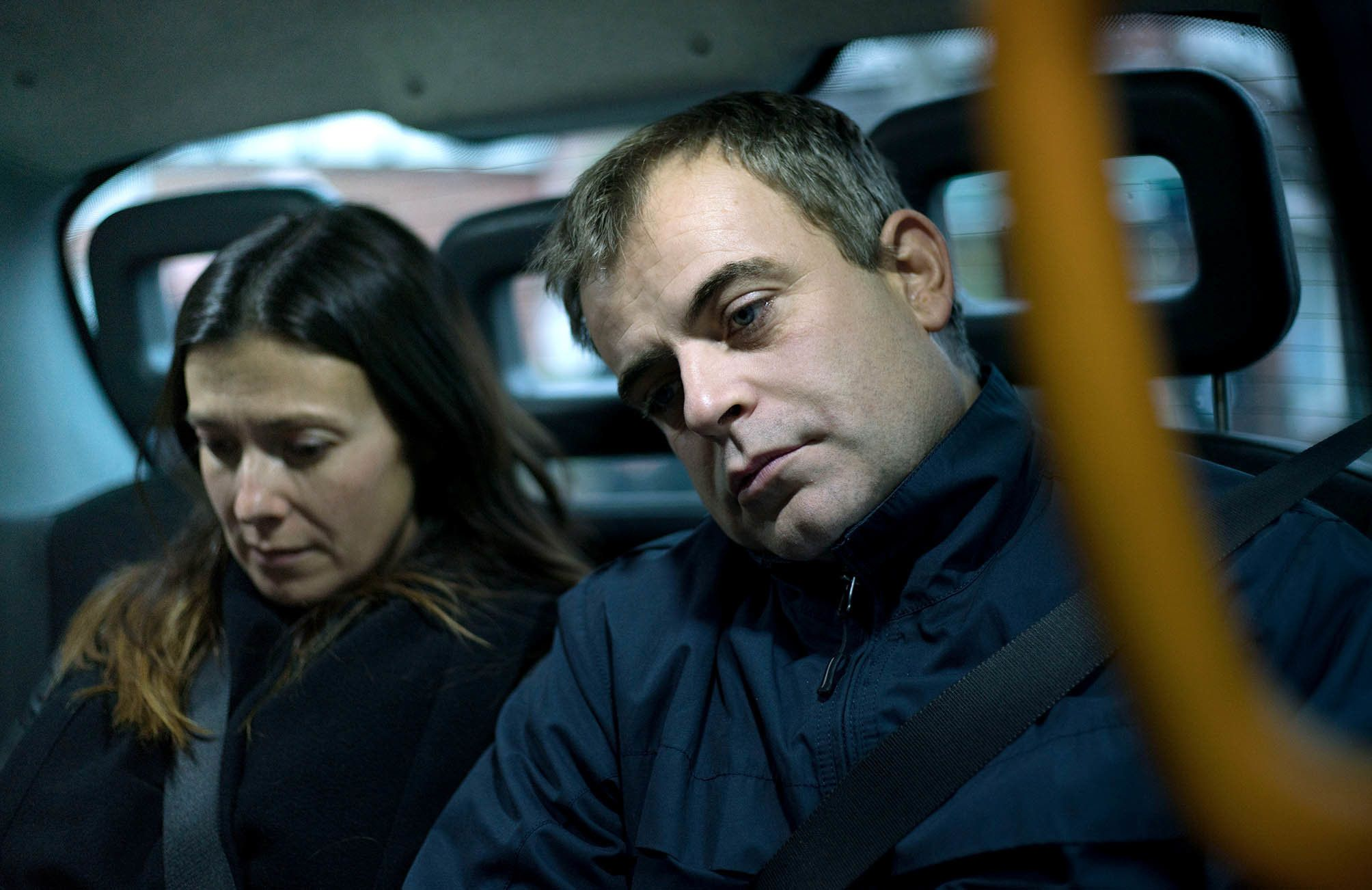 Corrie's Kym Marsh And Simon Gregson Reveal How Their Characters Will Cope After Stillbirth