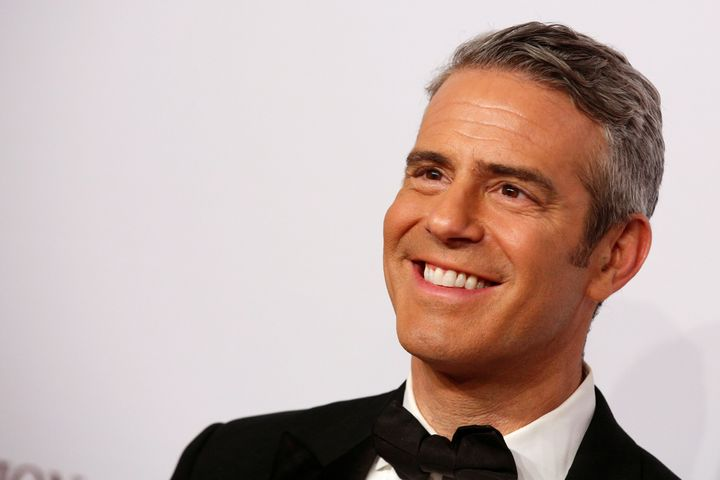 """Andy Cohen will host an all-new """"Love Connection,"""" which debuts on Fox this summer."""