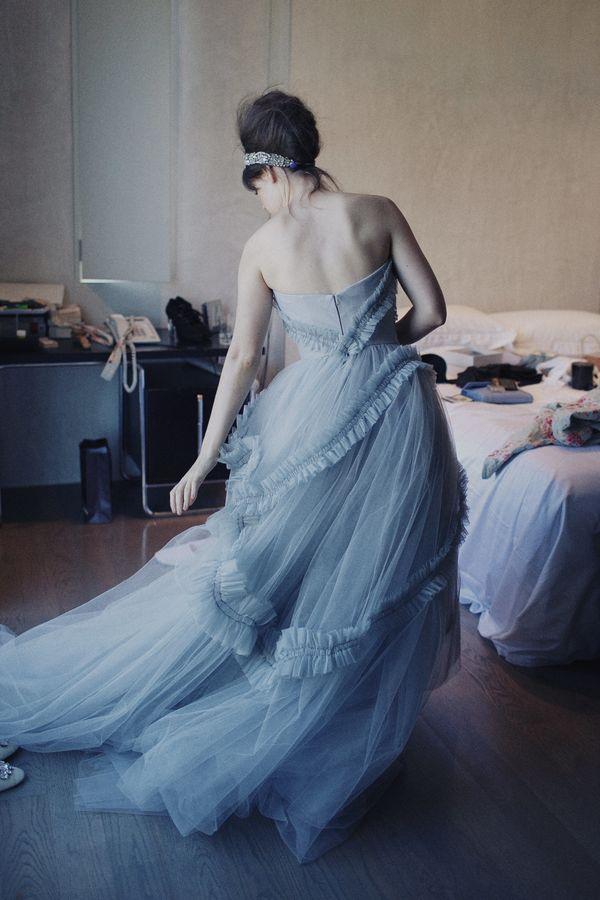 """<i>Gown by <a href=""""https://www.behance.net/michellejank"""" target=""""_blank"""">Michelle Jank</a></i>"""