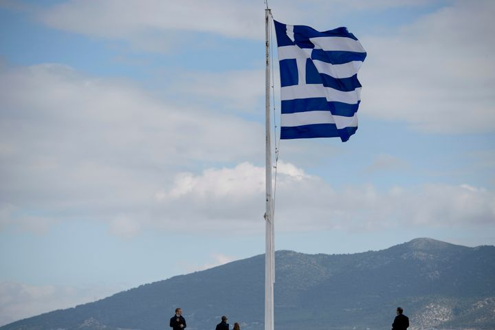 This Sunday's elections will cost Greece an estimated $37.5 million.