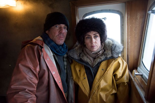 'Fortitude' Series 2, Episode 3: The Demon Is Among