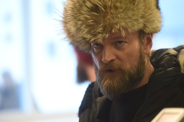 'Fortitude' Series 2, Episode 4: Meet The