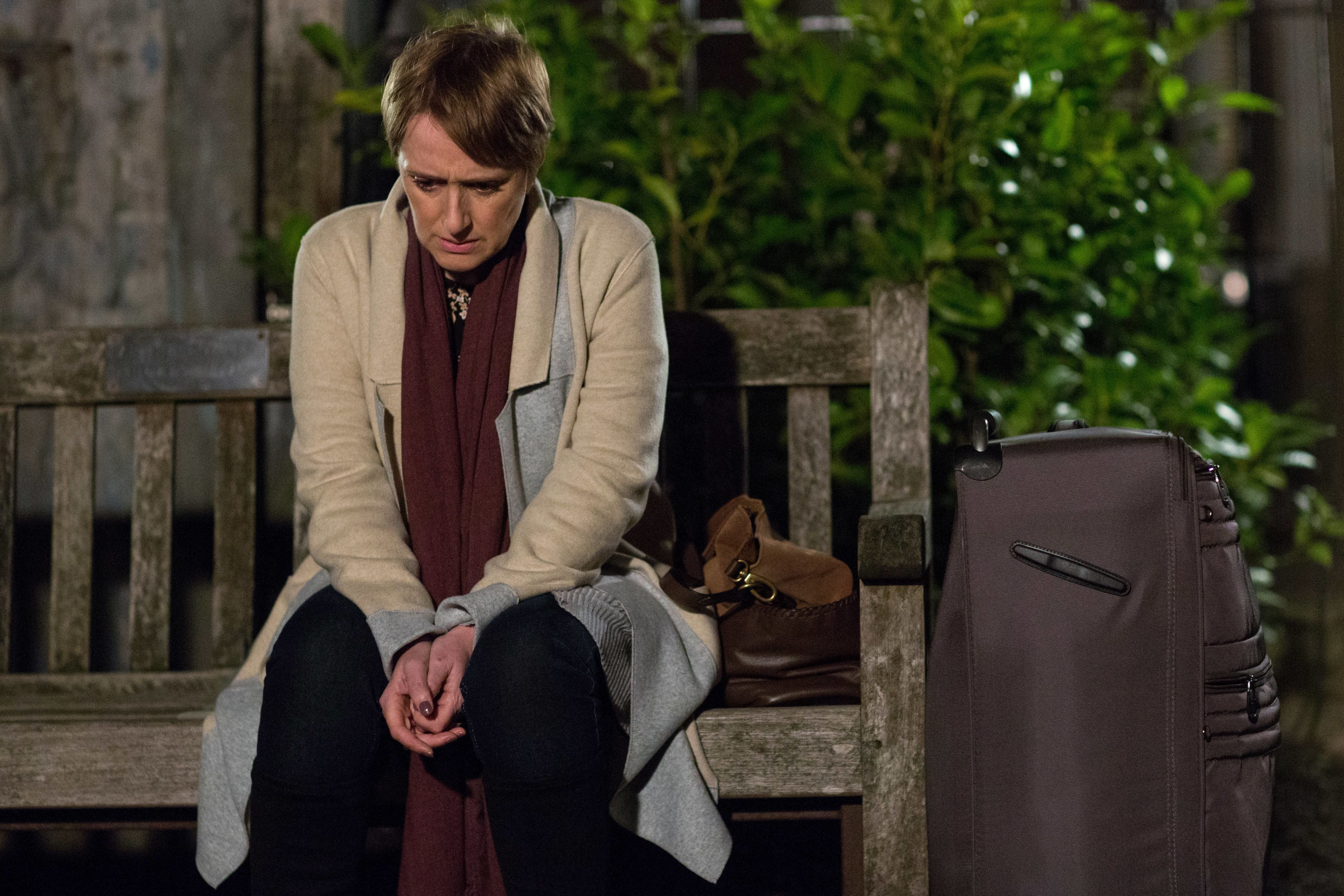 'EastEnders' Actress Jenna Russell Teases Michelle Fowler Secret