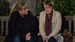 'EastEnders' Airs Michelle Fowler Secret Revelation Scenes, As She Admits Why She's Really