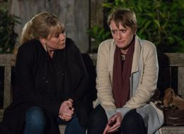 'EastEnders' Airs Michelle Fowler Secret Revelation Scenes, As She Admits Why She's Really Back