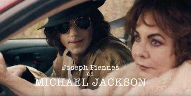 Michael Jackson's Daughter Paris Blasts Joseph Fiennes' 'Offensive' Portrayal Of Her