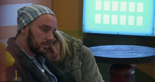 'Celebrity Big Brother': Jamie O'Hara Breaks Down In The Diary Room Over His