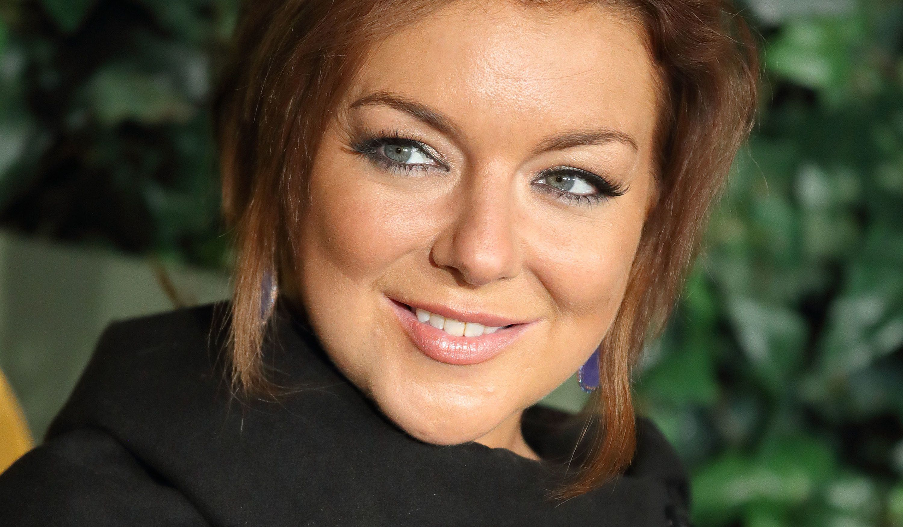 Sheridan Smith previously starred in 'Mrs Biggs' and 'Cilla' for