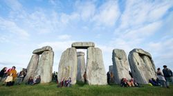 A Dual Carriageway Tunnel Under Stonehenge Would Be 'An Act Of