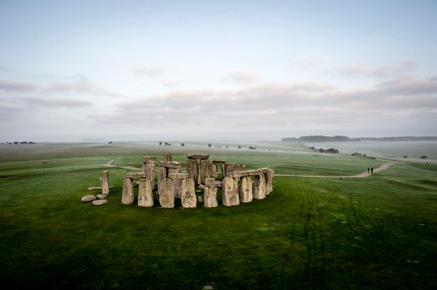 A303 road past Stonehenge set to be moved into tunnel