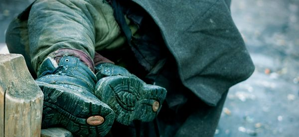 6 Simple Ways You Can Help Homeless People Survive Treacherously Cold Conditions