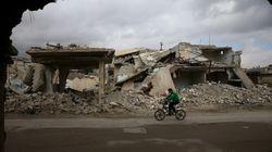 Activists Urge U.N. To Probe Russia, Iran War Crimes In