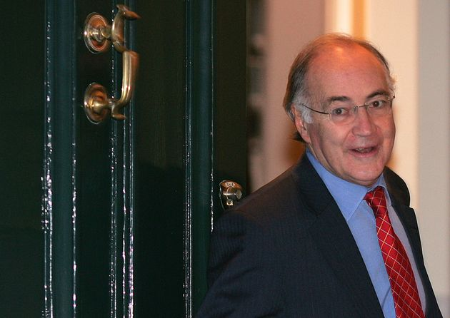Former Conservative Party leader Michael Howard told Silver he should be 'thoroughly ashamed of