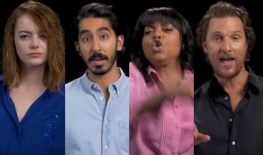 Celebrities Stick It To Donald Trump With Dramatic Rendition Of 'I Will