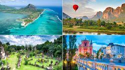 17 luoghi meravigliosi che dovreste visitare, anche se non ci avete mai