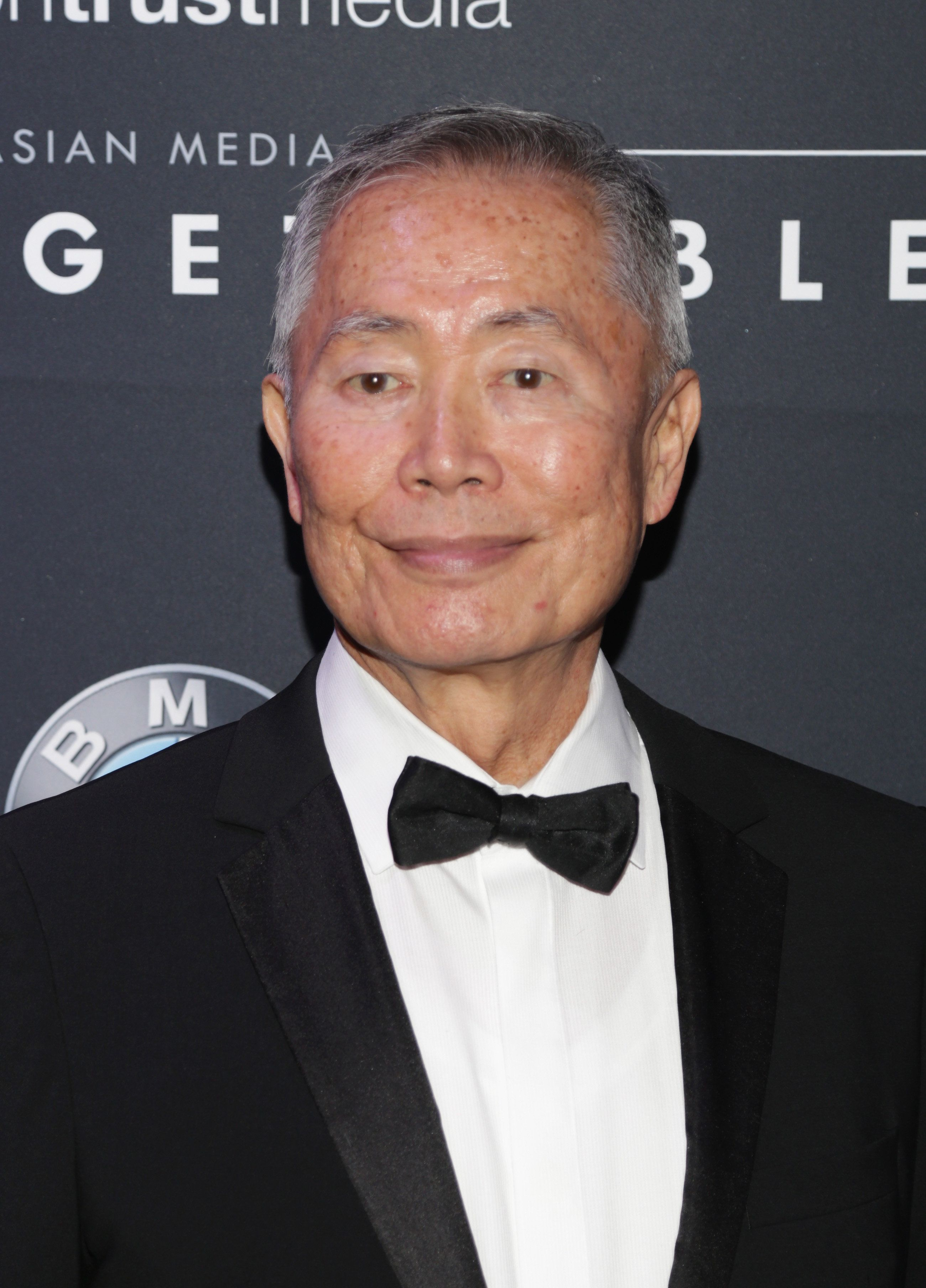 BEVERLY HILLS, CA - DECEMBER 10:  George Takei attends the 15th Annual Unforgettable Gala  at The Beverly Hilton Hotel on December 10, 2016 in Beverly Hills, California.  (Photo by Jerritt Clark/WireImage)
