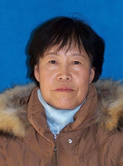Huuchinhuu, Inner Mongolian dissident.